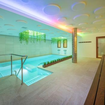 zona privada de SPA, adults only